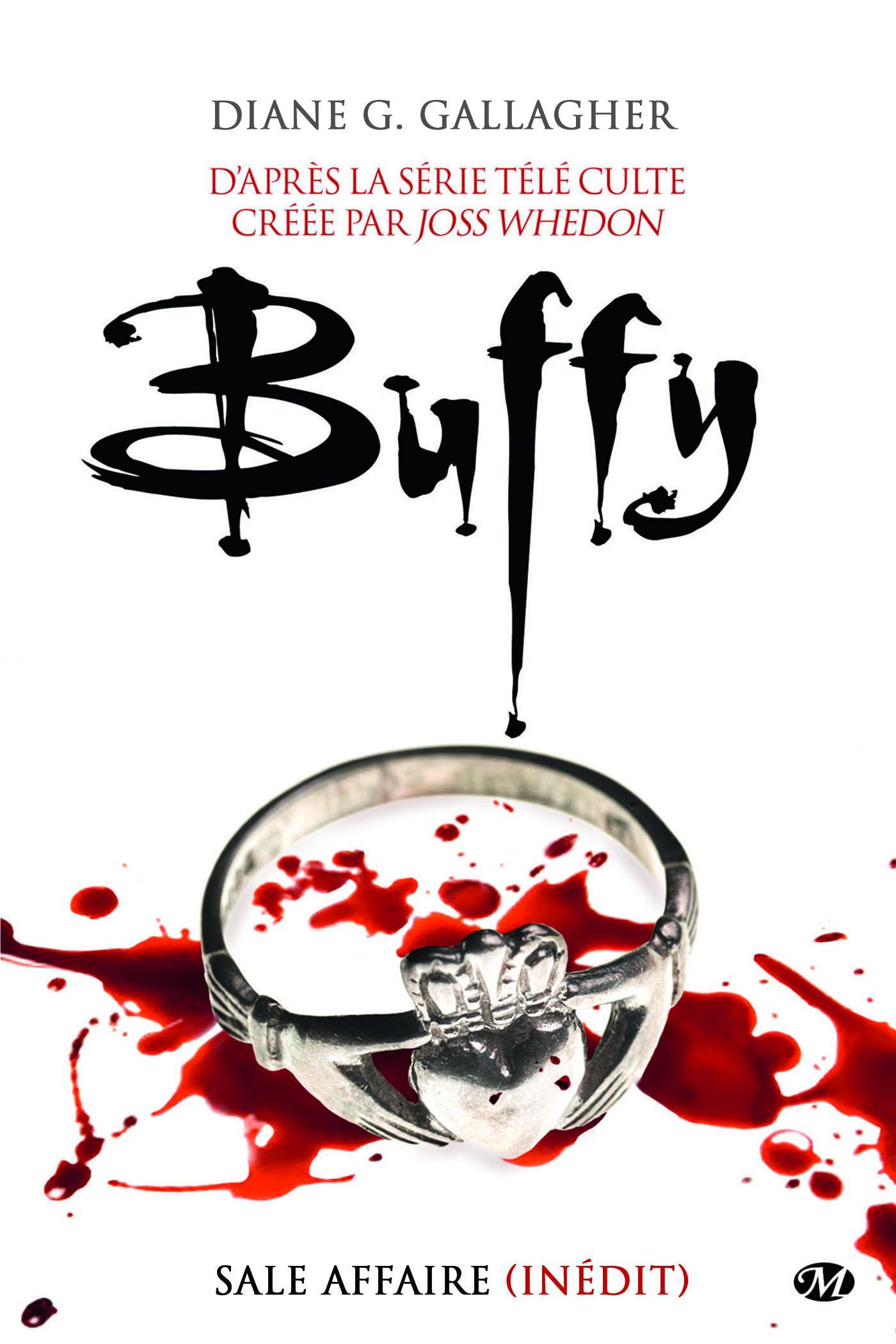 Sale affaire, BUFFY, T2.1