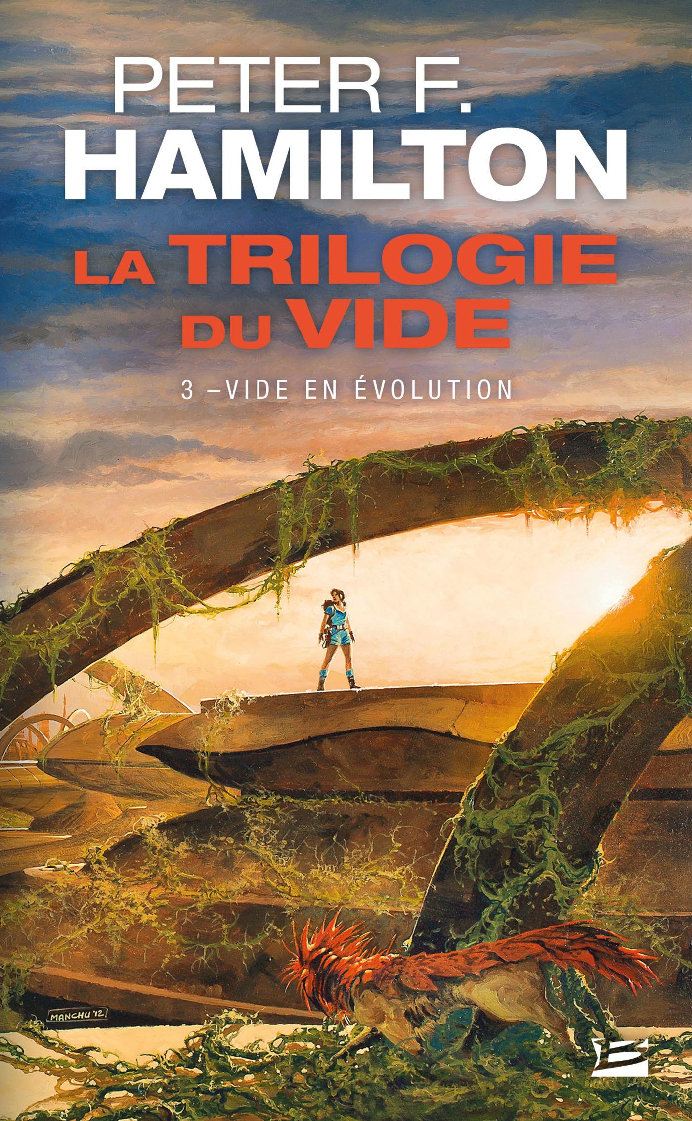 Vide en évolution, LA TRILOGIE DU VIDE, T3