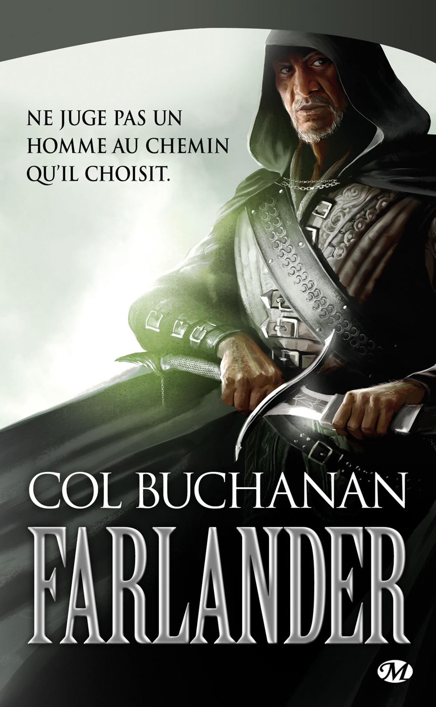 Farlander, LE COEUR DU MONDE, T1