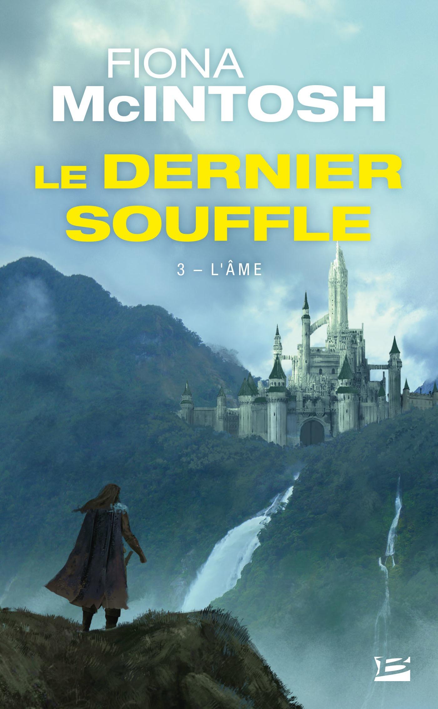 L'Âme, LE DERNIER SOUFFLE, T3
