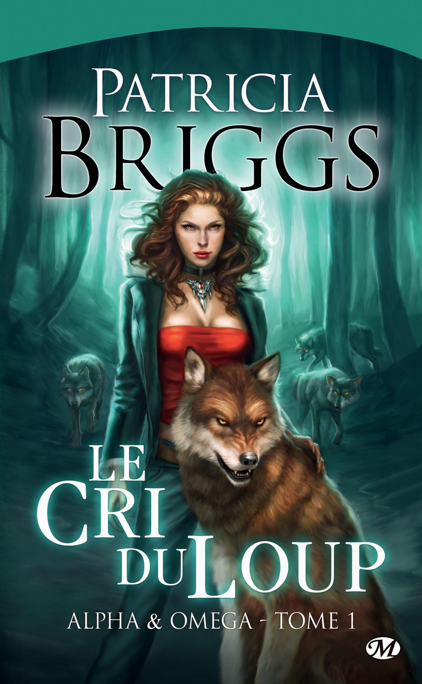 Le Cri du loup, ALPHA & OMEGA, T1