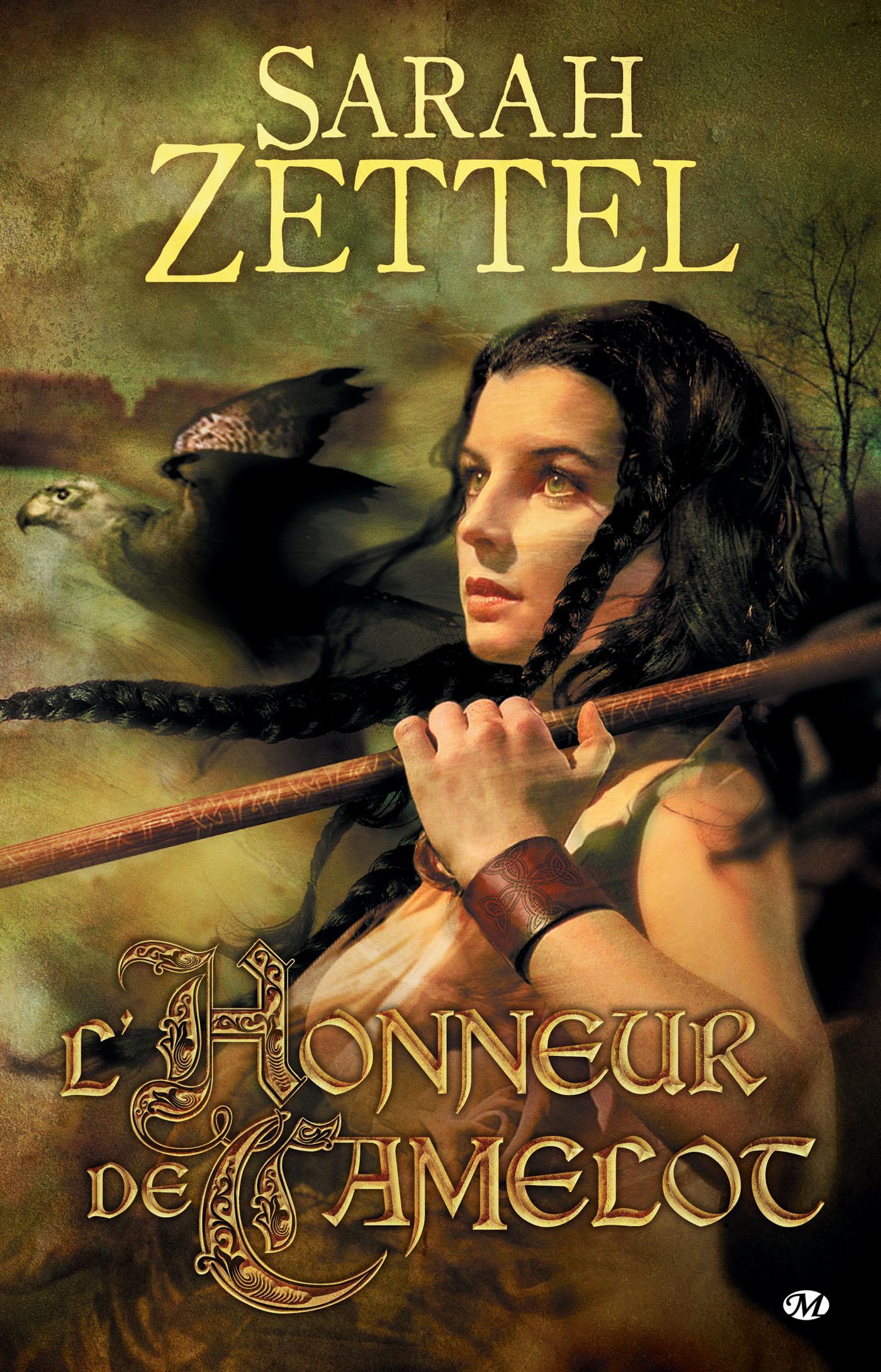 L'Honneur de Camelot, LES CHEMINS DE CAMELOT, T2
