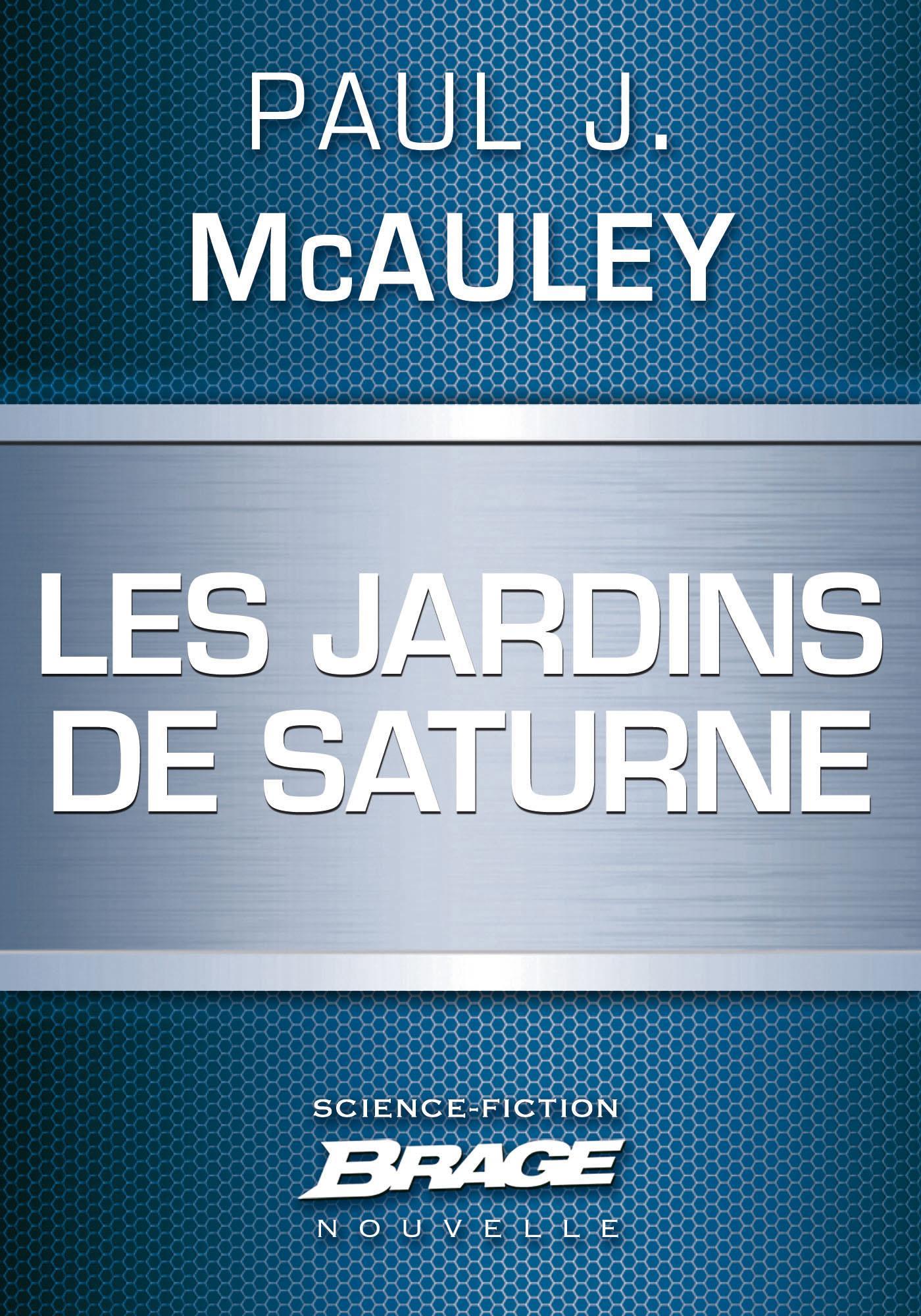 Les Jardins de Saturne