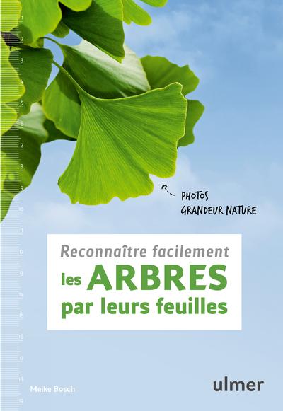 RECONNAITRE FACILEMENT LES ARBRES PAR LEURS FEUILLES - PHOTOS GRANDEUR NATURE