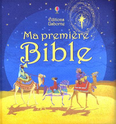 MA PREMIERE BIBLE