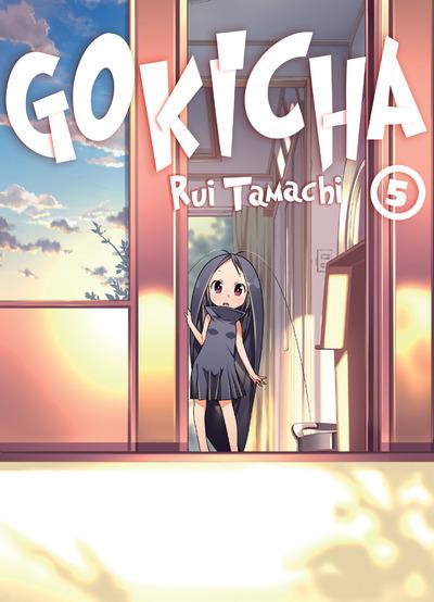 GOKICHA - TOME 5 - 05