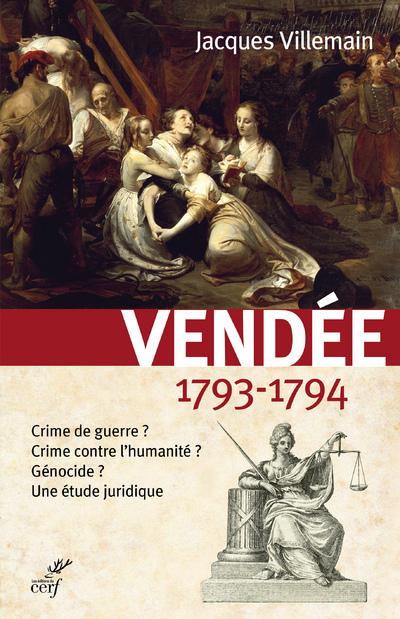 VENDEE, 1793-1794