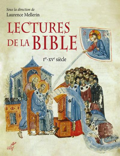 LECTURES DE LA BIBLE (IER  XVEME SIECLE)