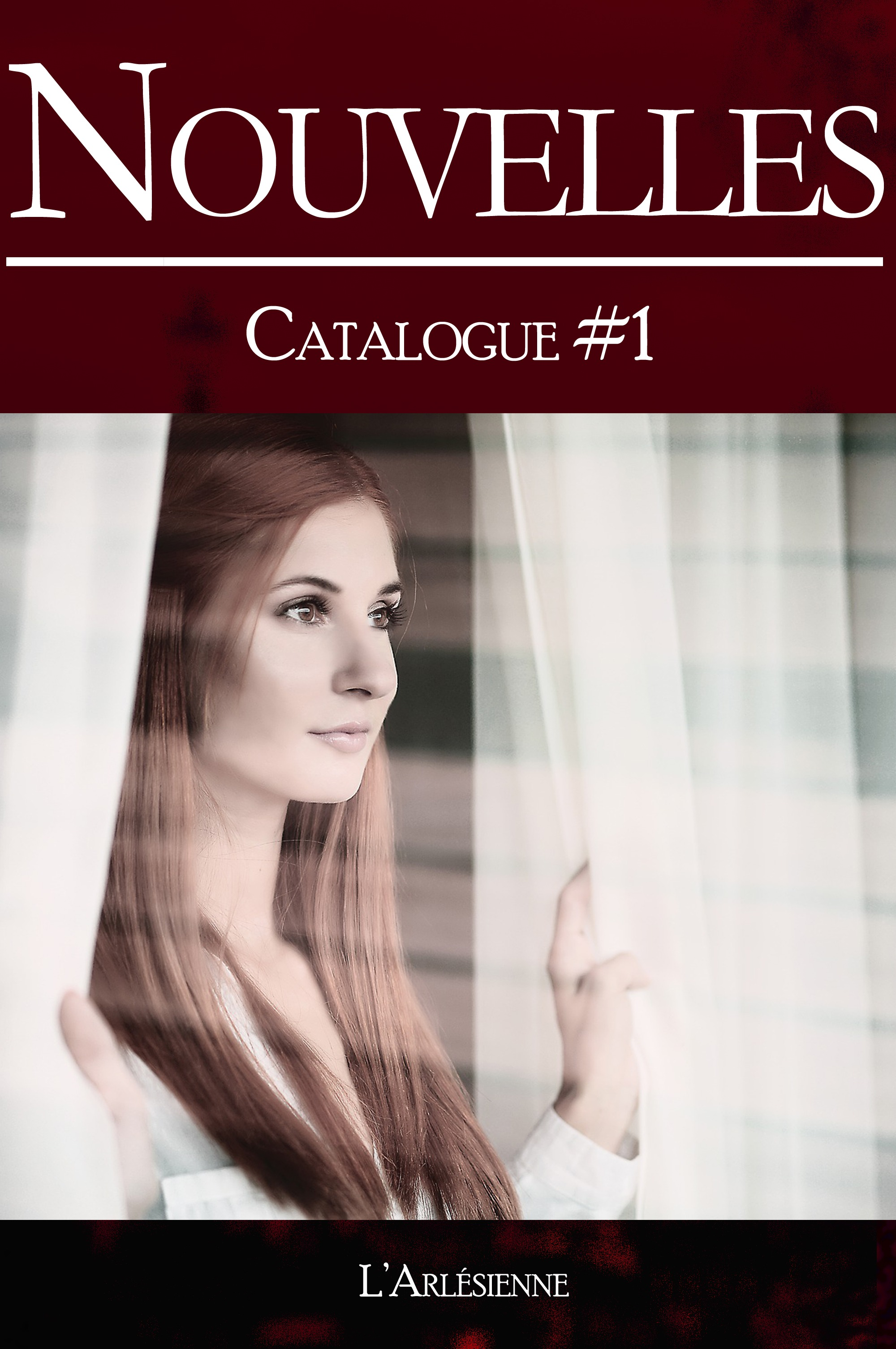 Nouvelles #1, CATALOGUE