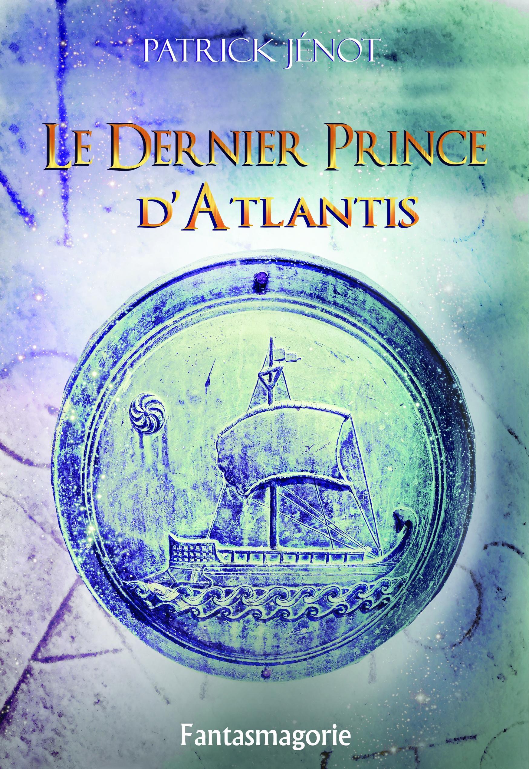 Le Dernier Prince d'Atlantis