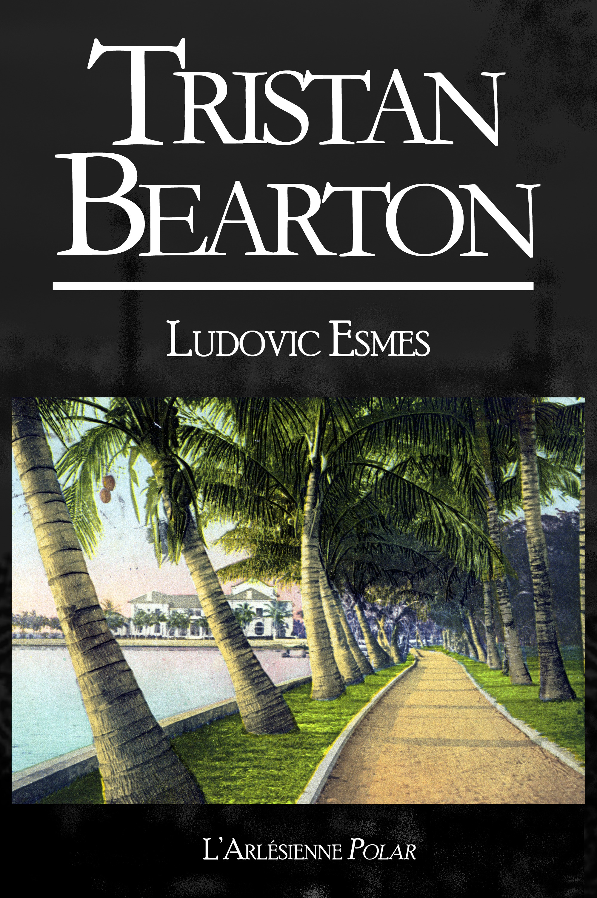 Tristan Bearton, ROMAN COURT