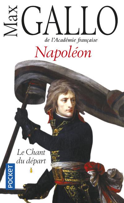 NAPOLEON - TOME 1 LE CHANT DU DEPART - VOL01
