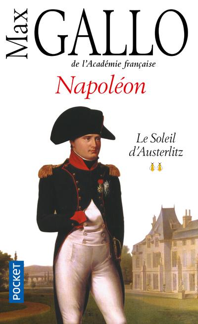 NAPOLEON - TOME 2 LE SOLEIL D'AUSTERLITZ - VOL02