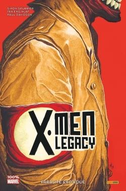X-MEN LEGACY T02