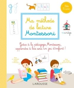 METHODE DE LECTURE MONTESSORI