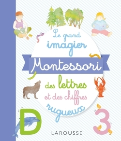 MON GRAND IMAGIER MONTESSORI