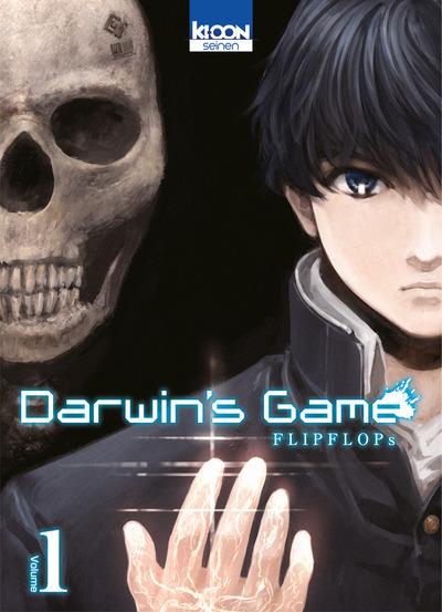 DARWIN'S GAME T01