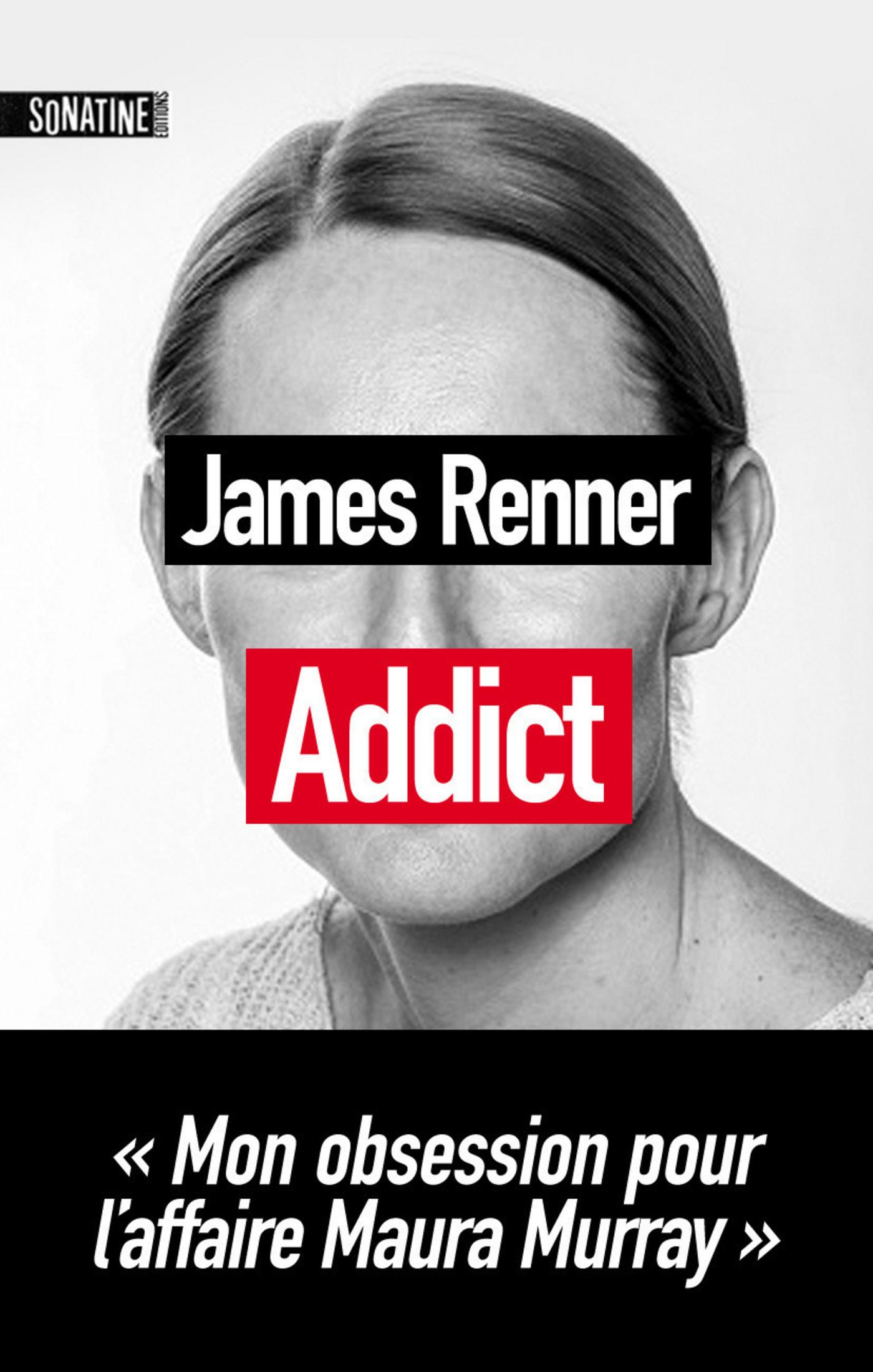 Addict, MON OBSESSION POUR L'AFFAIRE MAURA MURRAY