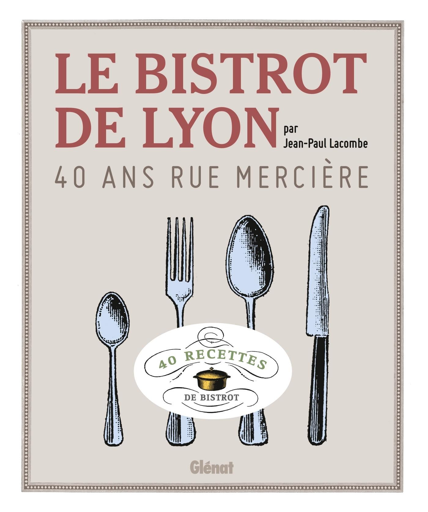 LE BISTROT DE LYON