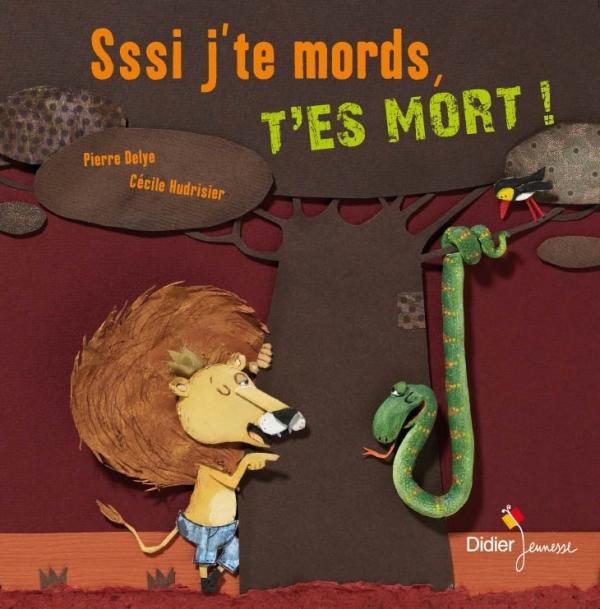 SSSI J'TE MORDS, T'ES MORT