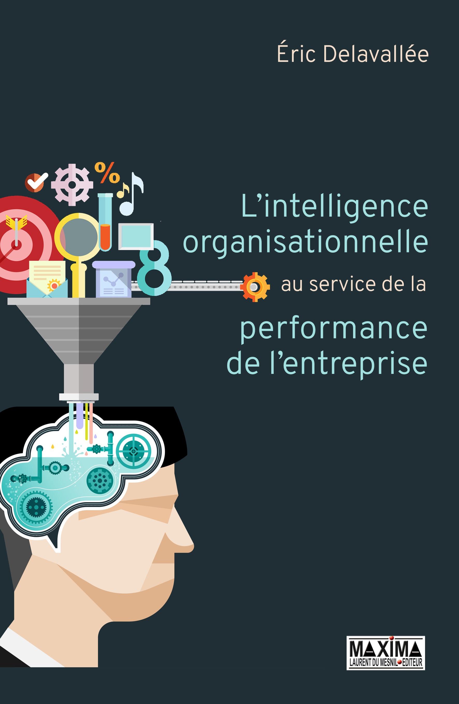 Savoir décrypter les organisations, L'INTELLIGENCE ORGANISATIONNELLE AU SERVICE DE LA PERFORMANCE DE L'ENTREPRISE
