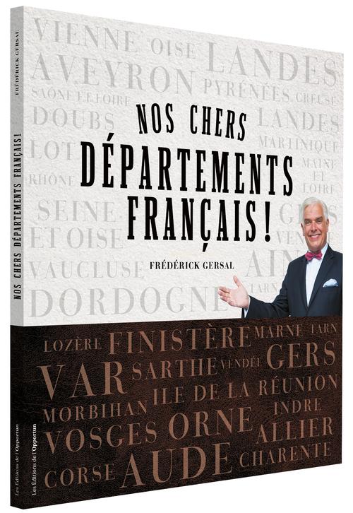 NOS CHERS DEPARTEMENTS FRANCAIS !