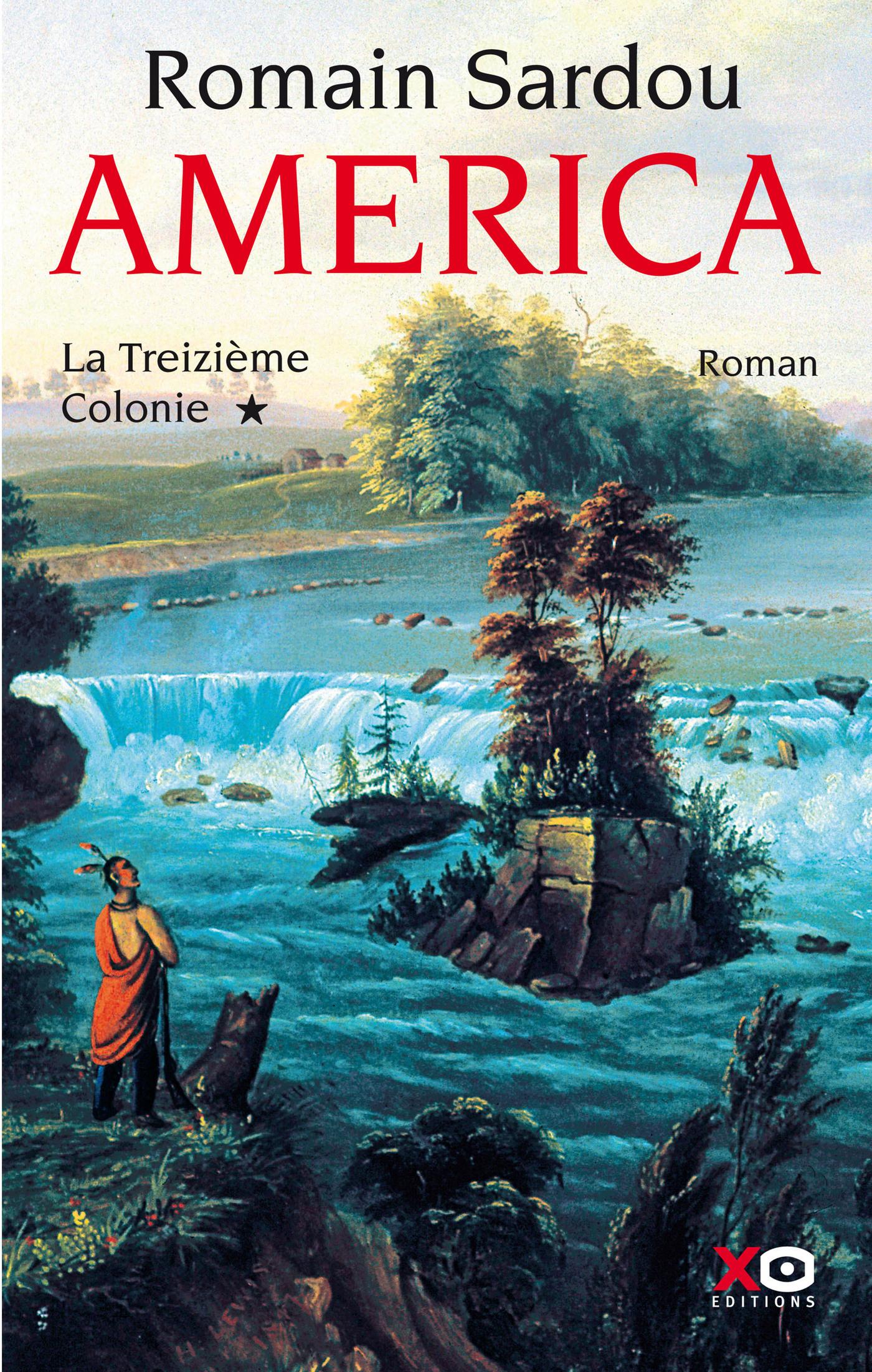 America - tome 1 La Treizième Colonie