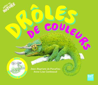 DROLES DE COULEURS