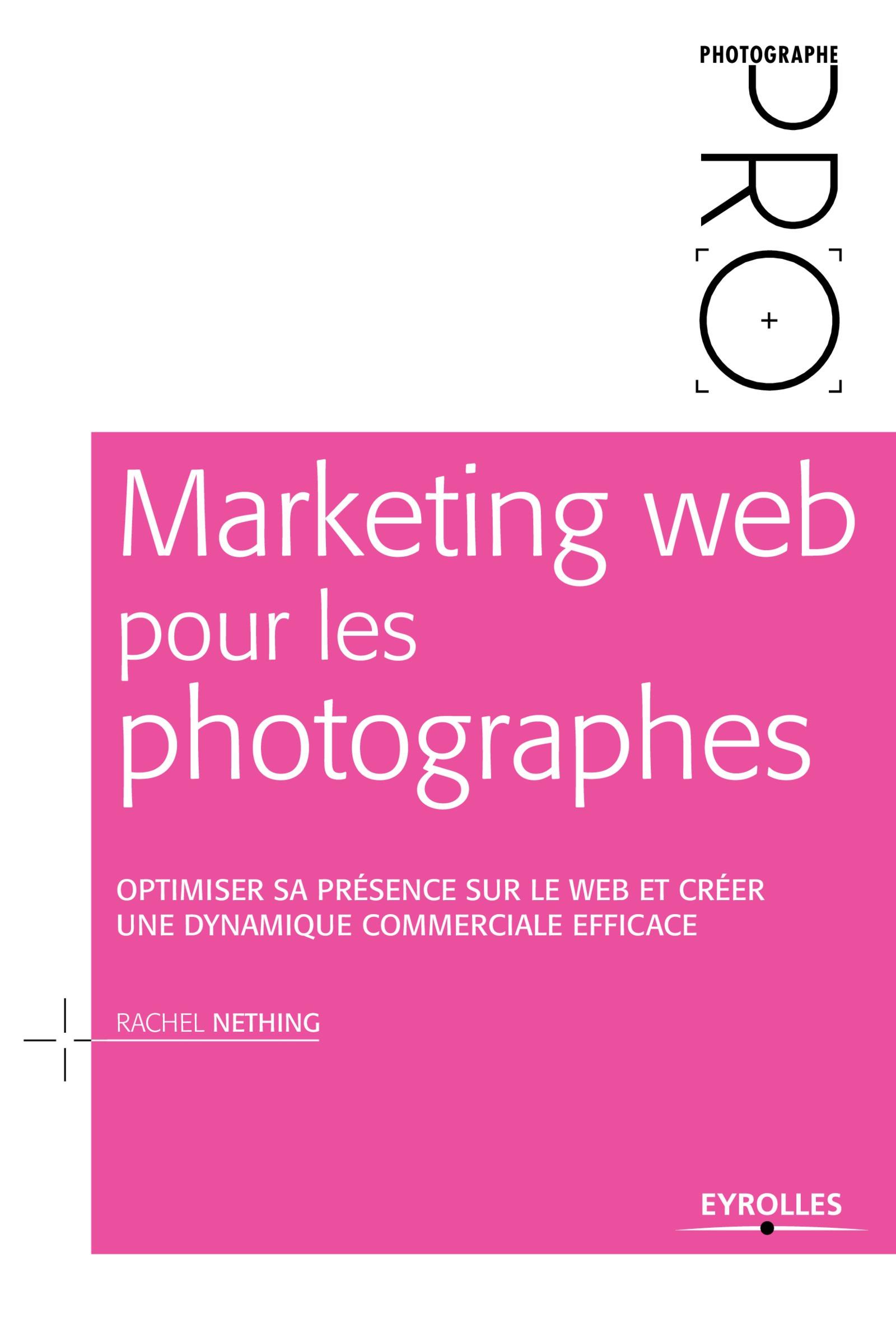Marketing web pour les photographes