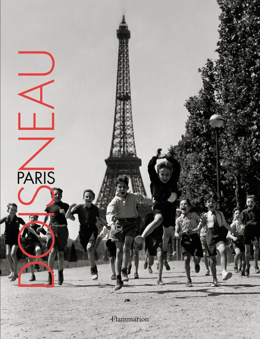 PARIS DOISNEAU