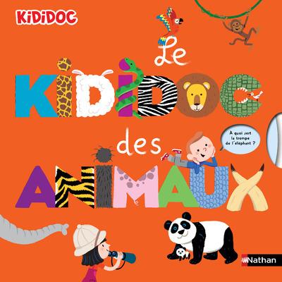 KIDIDOC DES ANIMAUX