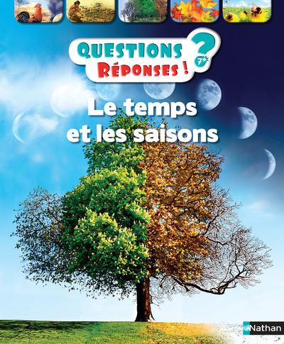 LE TEMPS ET LES SAISONS - 09