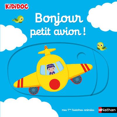 BONJOUR PETIT AVION ! - 11