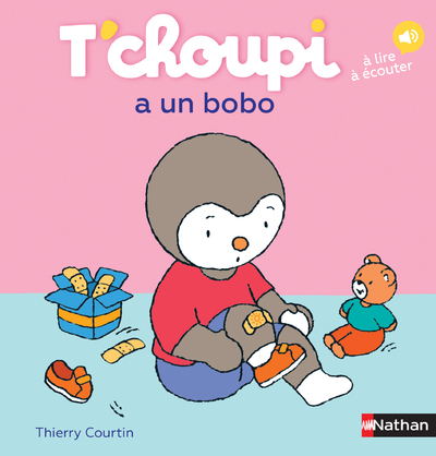 T'CHOUPI A UN BOBO - VOL53