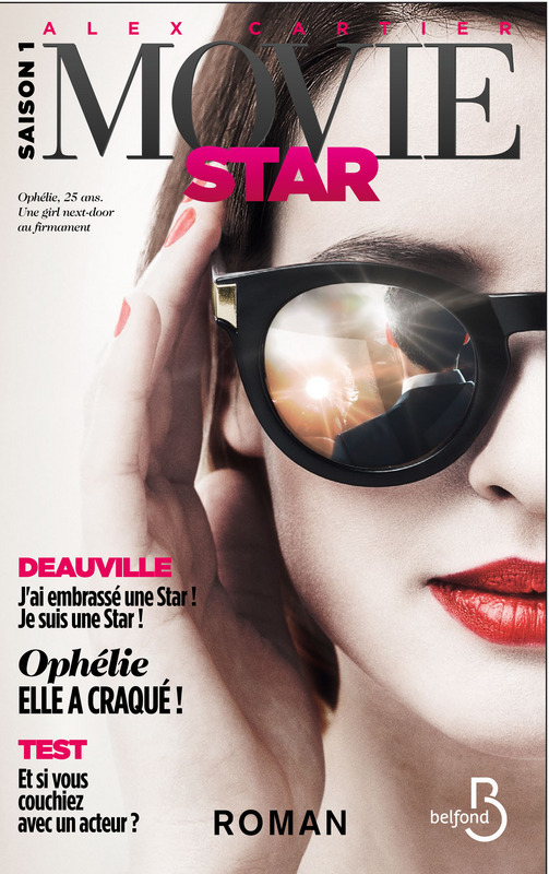 Movie Star 1, SAISON 1 - DEAUVILLE