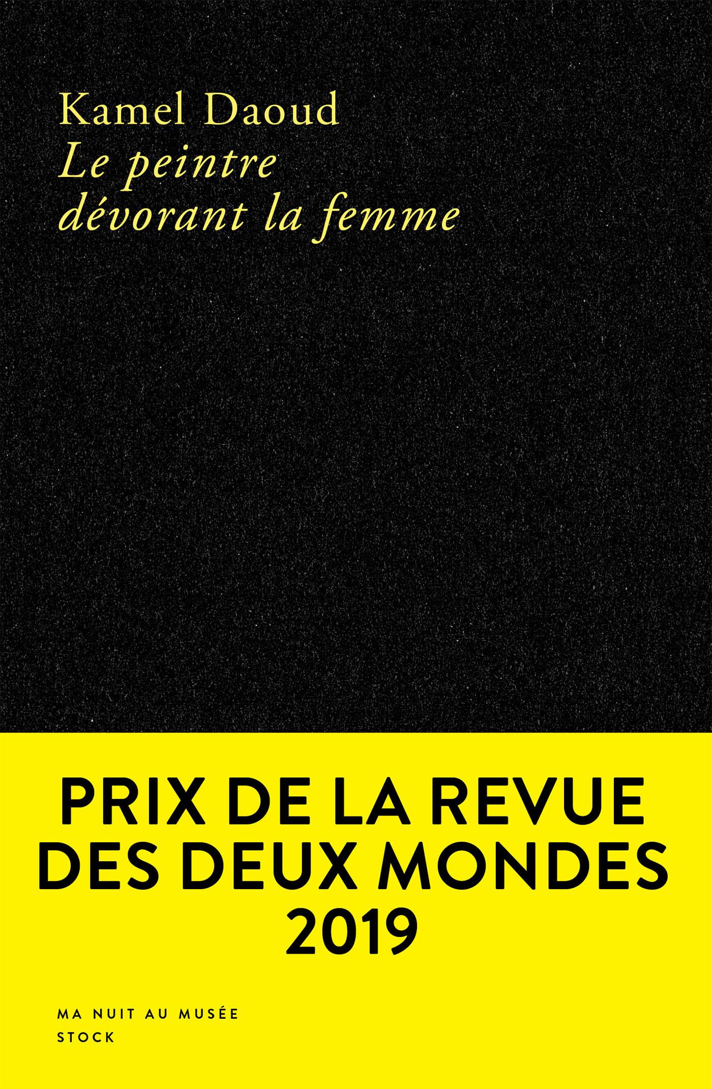 LE PEINTRE DEVORANT LA FEMME