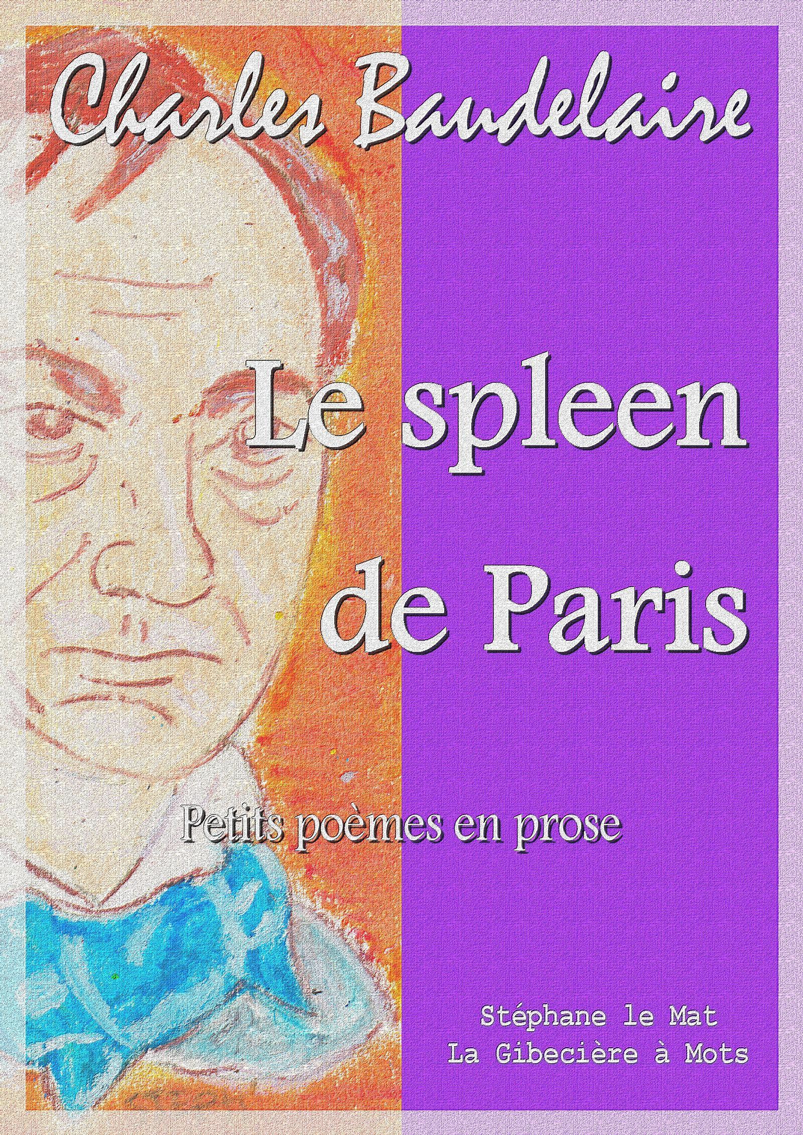 Le spleen de Paris, PETITS POÈMES EN PROSE