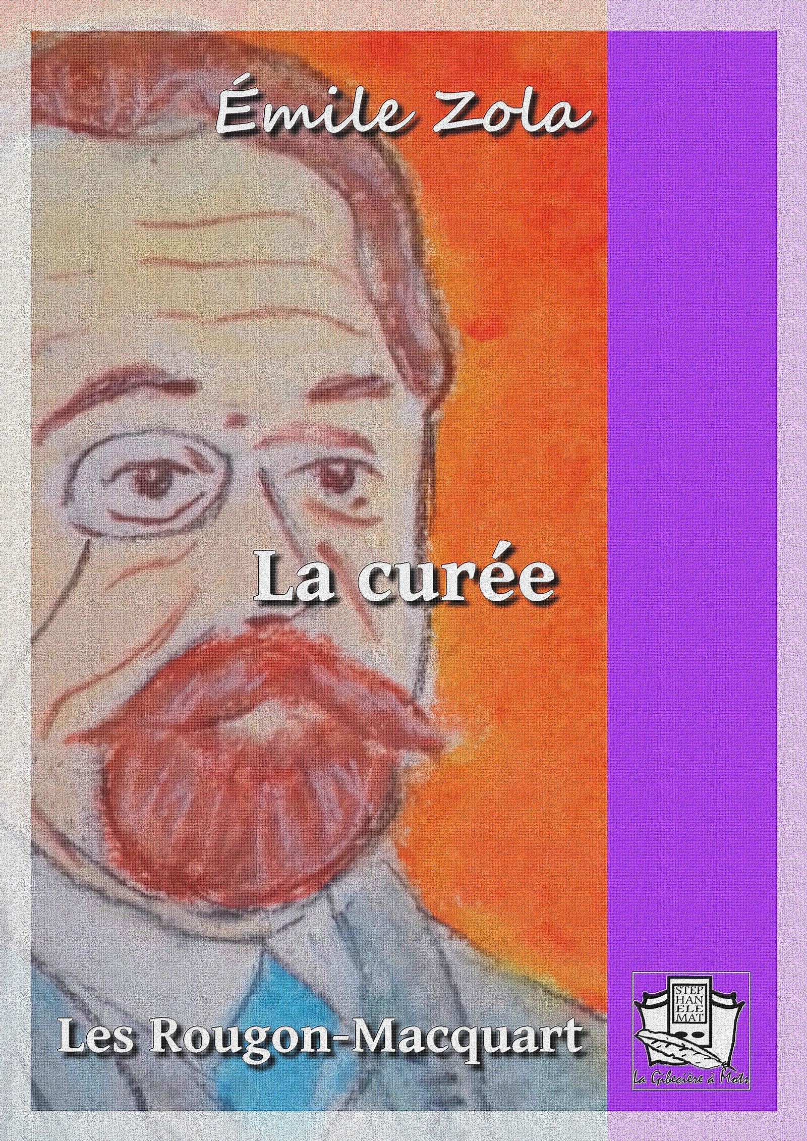 La curée, LES ROUGON MACQUART 2/20