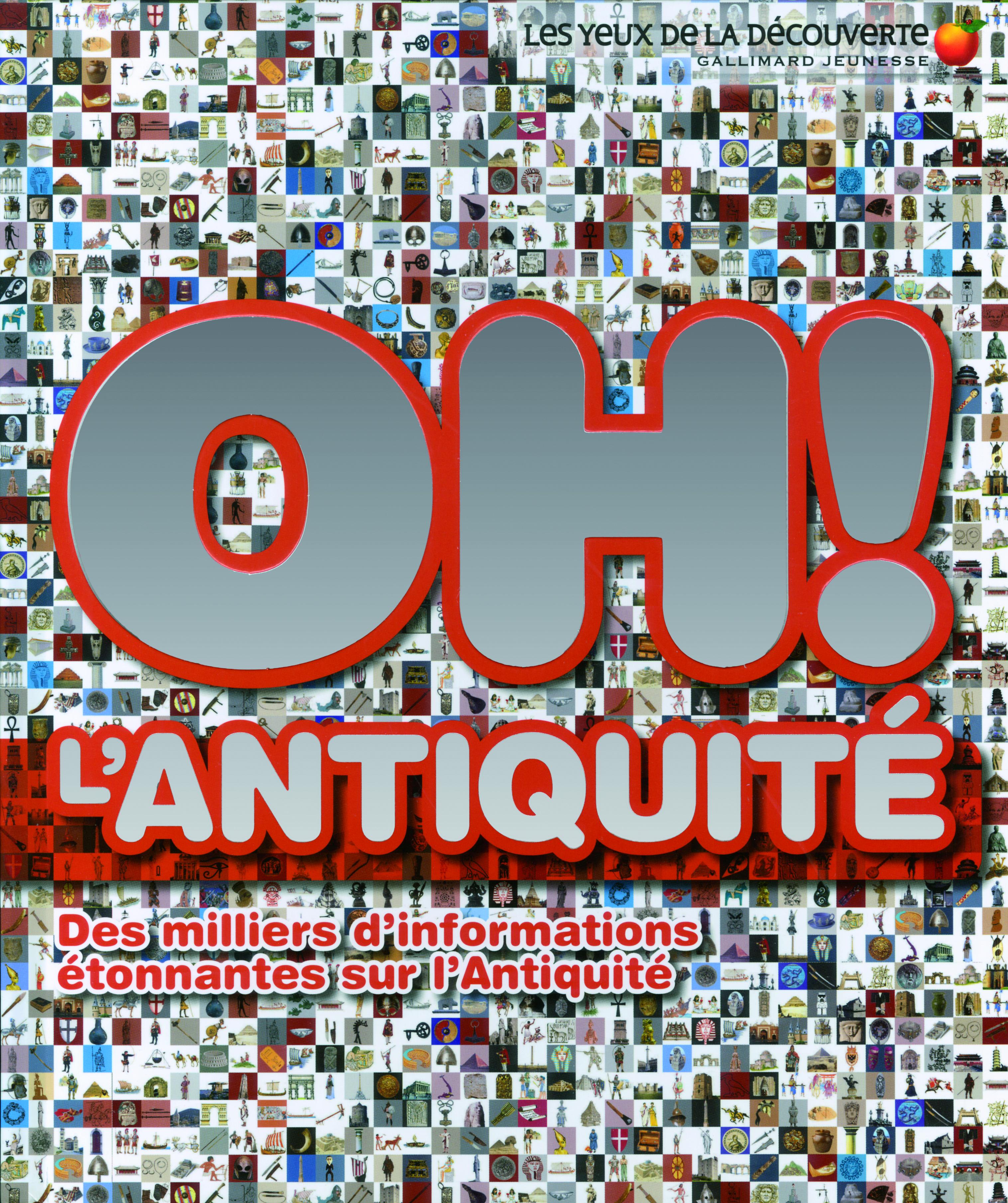 OH ! L'ANTIQUITE