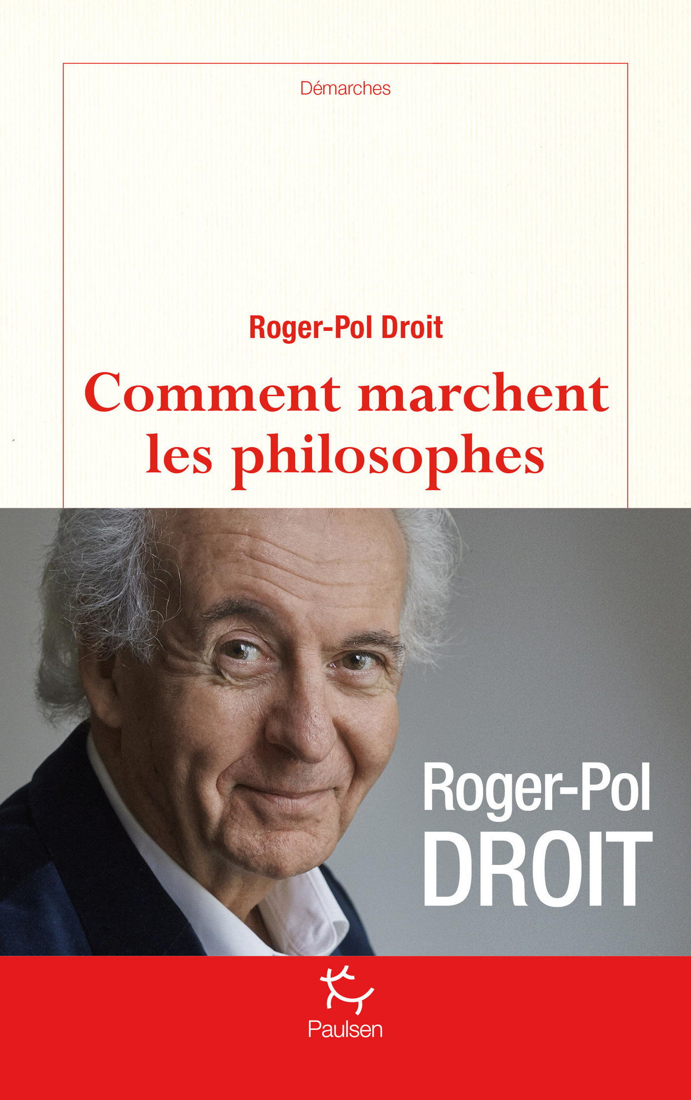 Comment marchent les philosophes