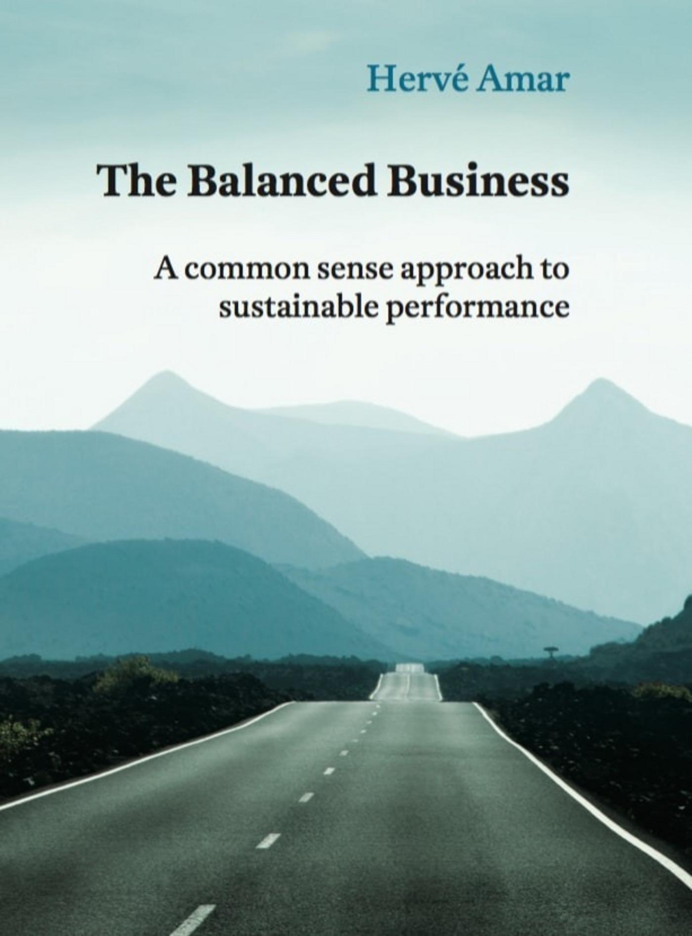 The balanced business