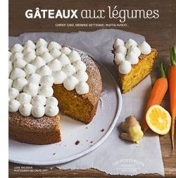 GATEAUX AUX LEGUMES