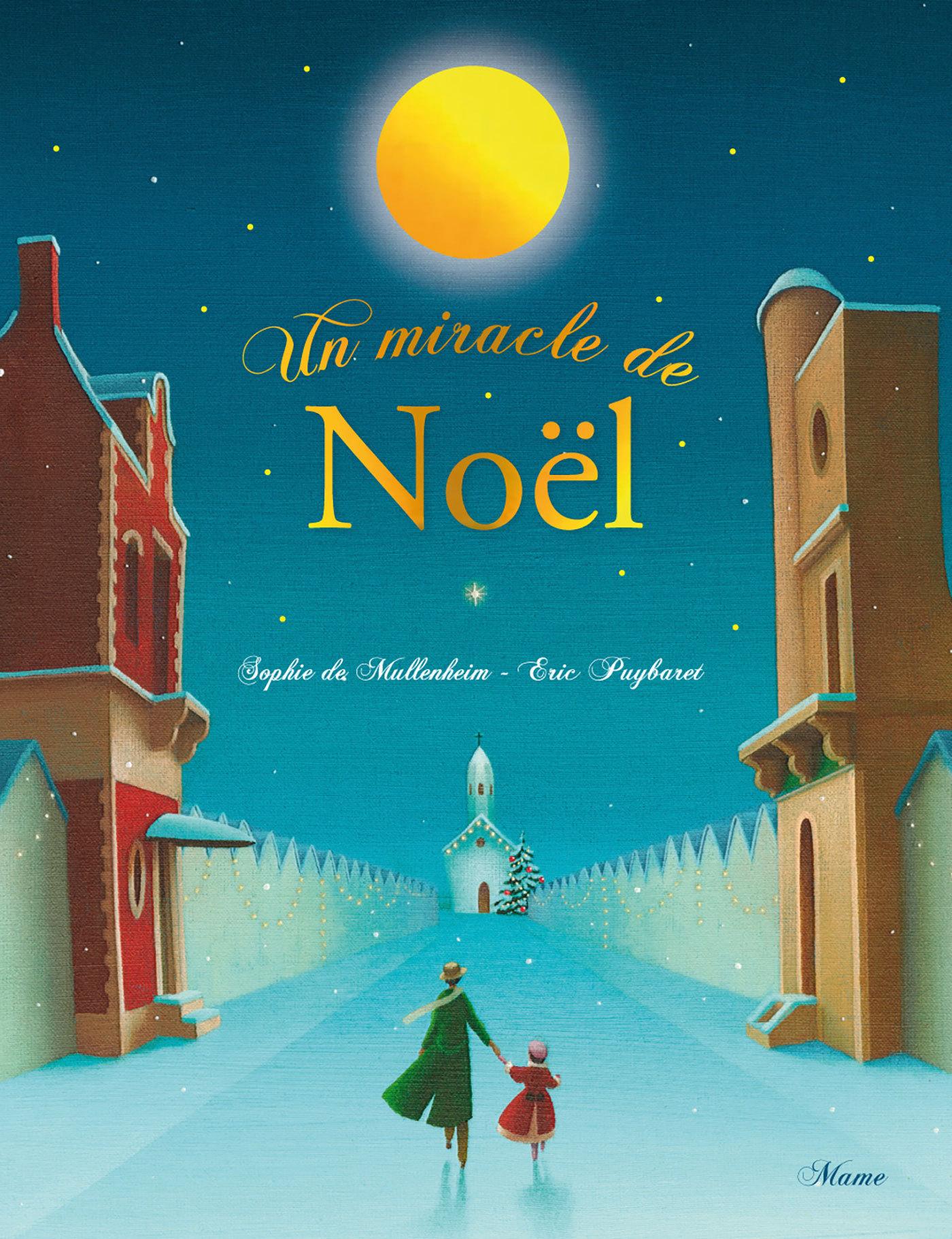 UN MIRACLE DE NOEL