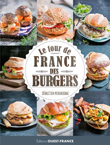 TOUR DE FRANCE DES BURGERS