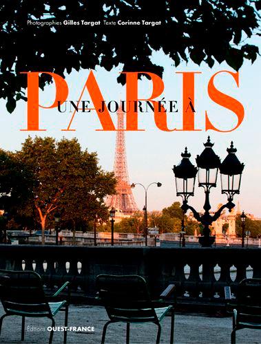 JOURNEE A PARIS (UNE)