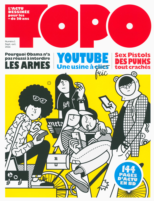 TOPO N 01