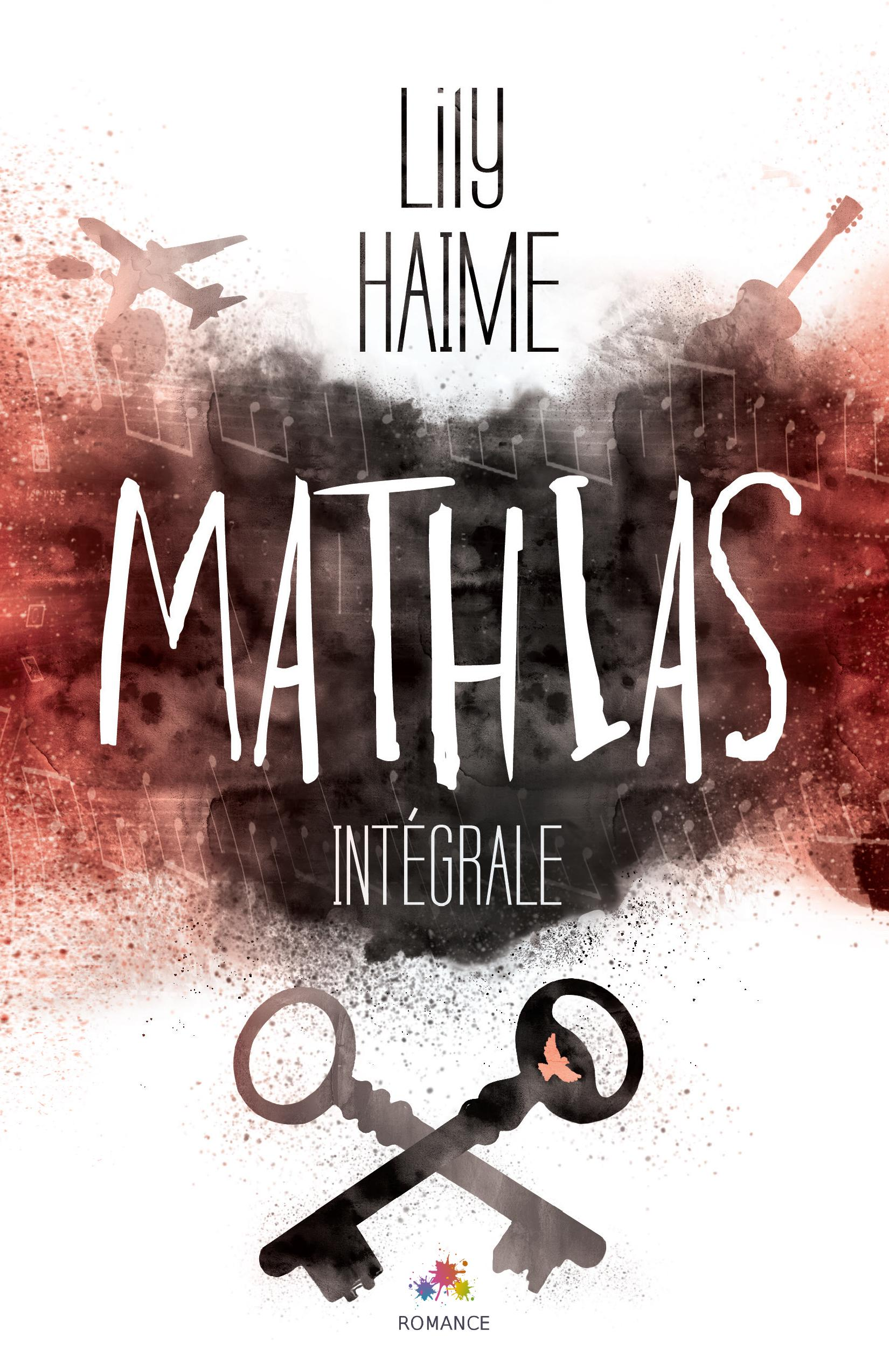 Mathias -- L'Intégrale