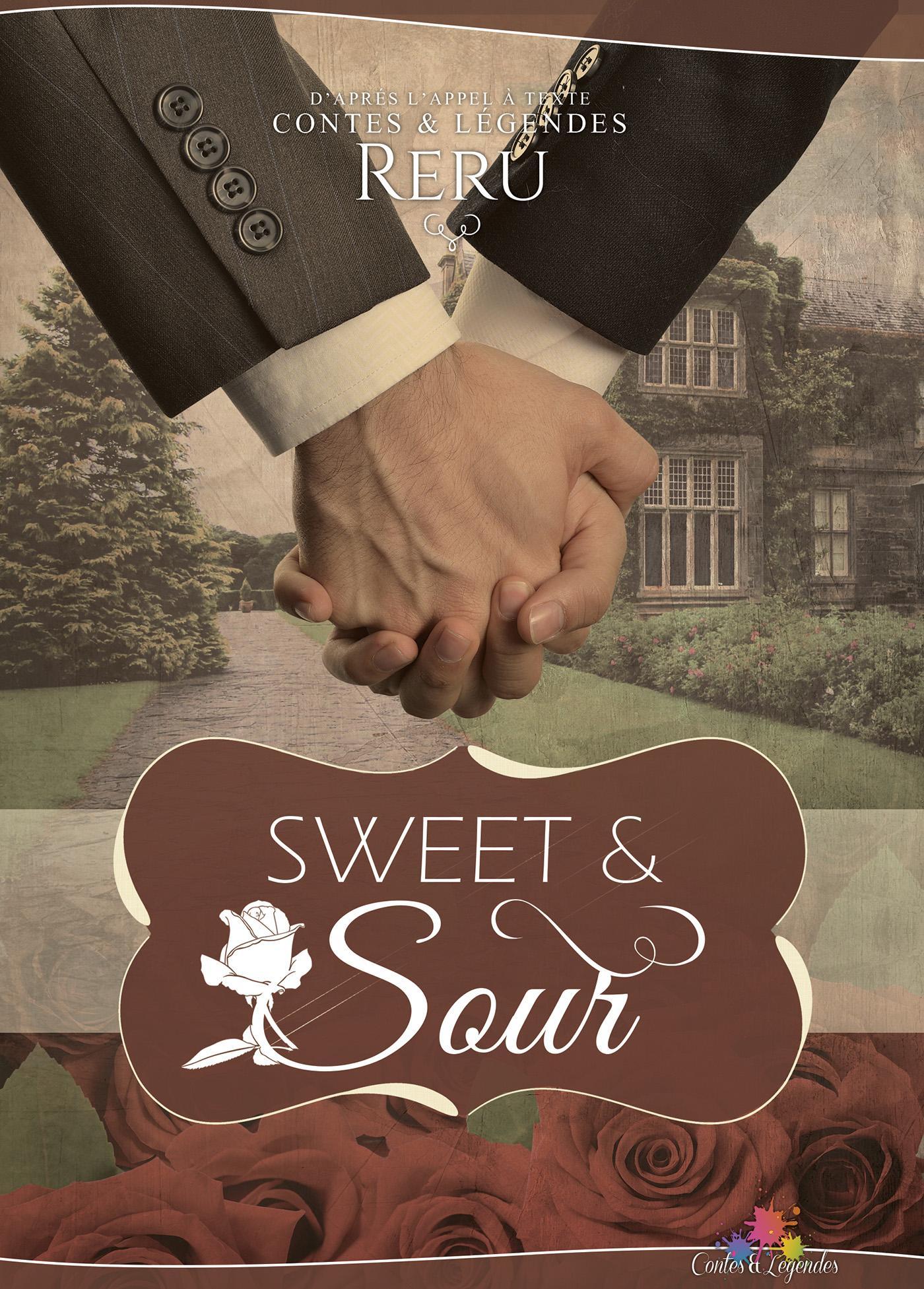 Sweet and Sour, CONTES ET LÉGENDES, T2