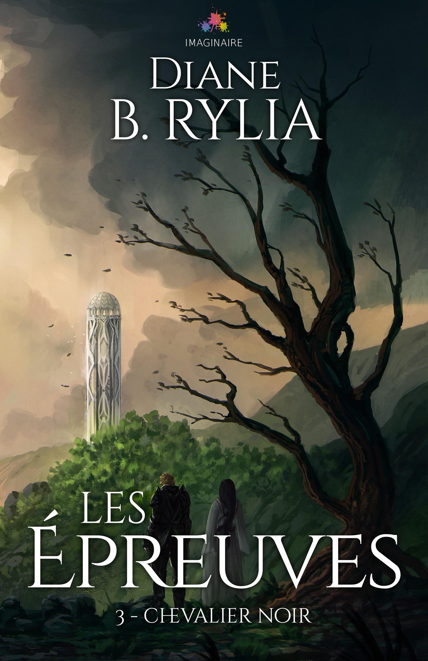 Les Épreuves, CHEVALIER NOIR, T3