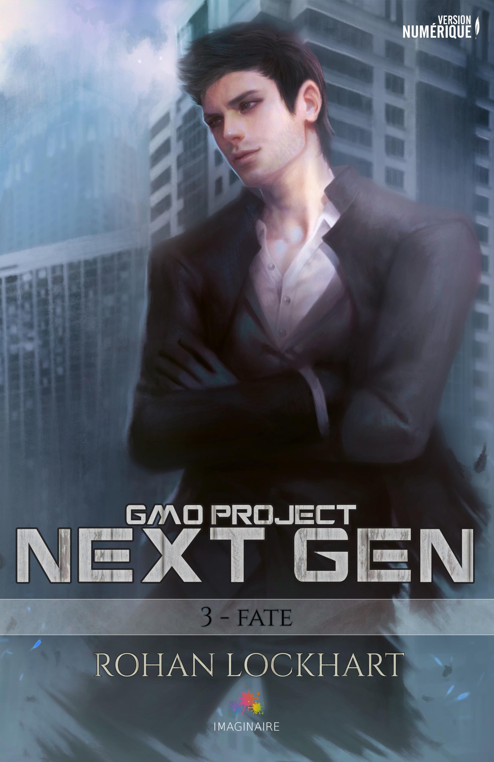 Fate, NEXT GEN, T3
